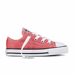 Converse Chuck Taylor All Star - Ox Girls Sneakers