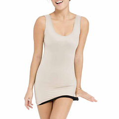 ASSETS Red Hot Label by Spanx Flipside Firmers Reversible 4-Way Tank Slip
