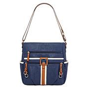 Rosetti® Double Duty Convertible Crossbody Bag