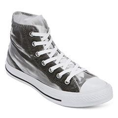 Converse® Chuck Taylor High-Top Sneakers