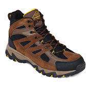 St. John's Bay® Wharton Mens Hiking Boots
