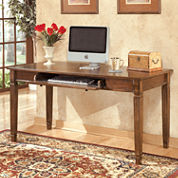 Signature Design by Ashley® Hamlyn Large Desk