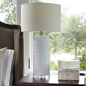 Signature Design by Ashley® Solena Ceramic Table Lamp