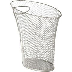 Umbra® Skinny Mesh Trash Can