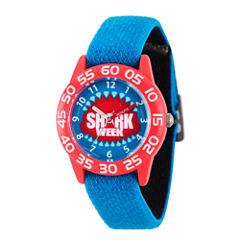 Discovery Kids Boys Strap Watch-Wdc000058