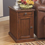 Signature Design by Ashley® Laflorn Power Chairside Table