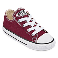 Converse Chuck Taylor All Star - Ox Boys Sneakers - Toddler