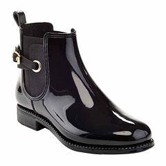 Henry Ferrera Marsala 400 Womens Water Resistant Rain Boots