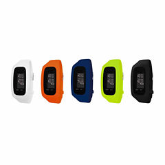 B-fit Men's Activity Tracker & 5pc. Interchangeable Band Set-Ba5368bk606-078