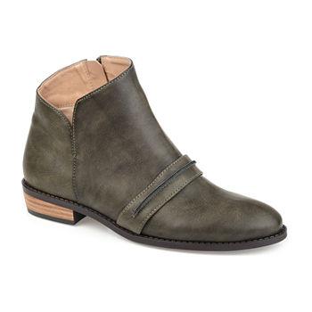 Details about VTG Victorian High Heel Boot Shoe Planter Vase Silver Plate? Cast Metal Mirror