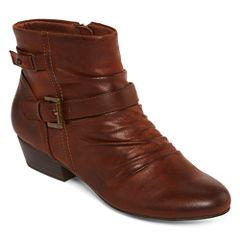 Yuu™ Valeretta Ankle Booties