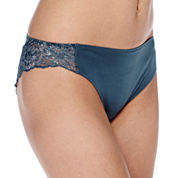 Maidenform Comfort Devotion Tanga Panties - 40159