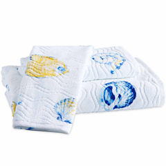 Destinations Barbados Hand Towel