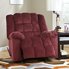 Signature Design by Ashley® Ludden Recliner