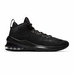 Nike Air Max Infuriate Mens Basketball Shoes