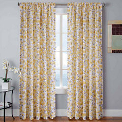 Vera Margery 2-Pack Curtain Panel