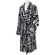 PB Paws by Park B. Smith® Loyal Companion Fleece Bath Robe