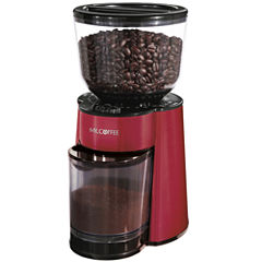 Mr. Coffee® Automatic Burr Mill Grinder