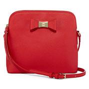 Liz Claiborne® Monica Crossbody Bag