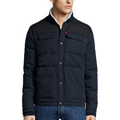 Levi's® Quilted Trucket Jacket