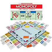 Monopoly, The Classic Edition