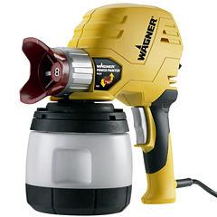 Wagner Optimus 6.6 GPH Power Painter Plus Spray Gun