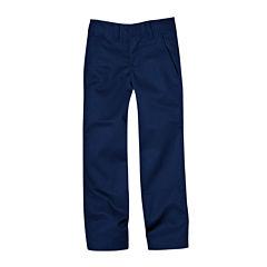 Dickies® FlexWaist® Flat-Front Twill Pants - Boys 4-7