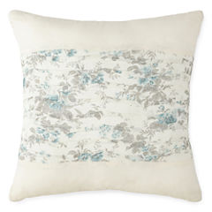 Home Expressions™ Alyson Square Decorative Pillow