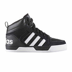 Adidas Boys Basketball Shoes - Big Kids