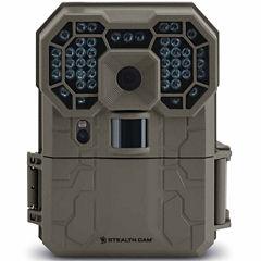 Stealth Cam Gx45Ng- Triad 12Mp Scouting Camera