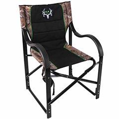Ameristep Mountain Chair - Bone Collector