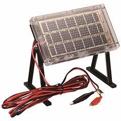 Amierican Hunter 6V Solar Charger