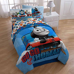 Thomas The Tank Thomas and Friends Comforter
