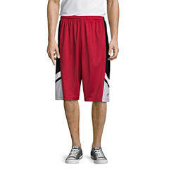 South Pole Basketball Shorts
