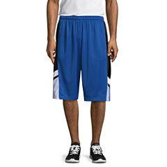 South Pole Basketball Shorts