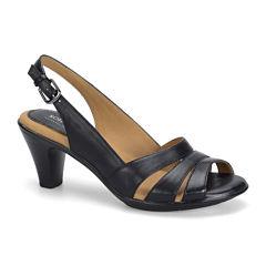 softspots® Neima Slingback Sandals