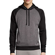 Xersion™ Long-Sleeve Training Fleece Pullover Hoodie