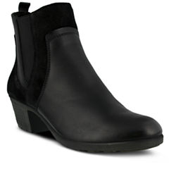 Spring Step Pousada Womens Dress Boots