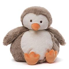 Gund Chub Penguin Plush Stuffed Animal
