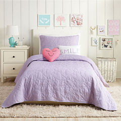 Urban Playground Heart Quilt Set