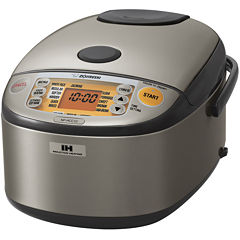 5½-Cup Induction Heating System Rice Cooker and Warmer