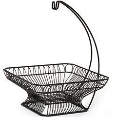Gourmet Basics by Mikasa® French Countryside Fruit Basket