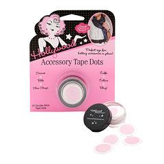 Hollywood Fashion Secrets® 25-pk. Fashion Accessory Tape Dots
