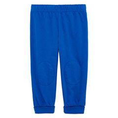 Okie Dokie® Grow Cuff Pants - Boys newborn-24m