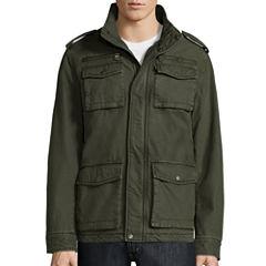 Levi's® Cotton Field Jacket