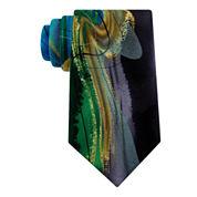 Jerry Garcia® Banyan Tree 2 Silk Tie