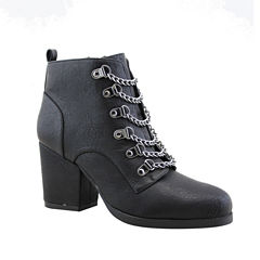 Michael Antonio Sugar-Ww Womens Bootie Wide