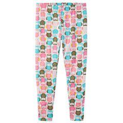Carter's Animal Knit Leggings - Toddler Girls