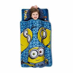 Stevens Baby Boom Woven Nap Mat