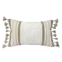 Croscill Classics Colette Rectangular Throw Pillow